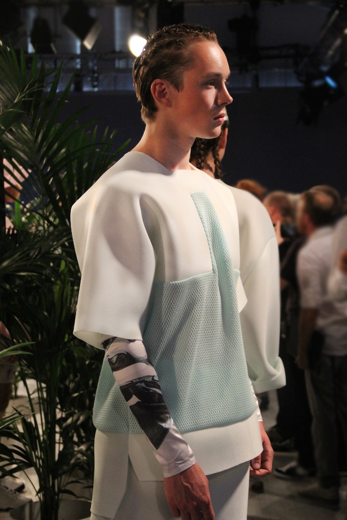 Mercedes-Benz Fashion Week Berlin_sommer_2015_Franziska Michael
