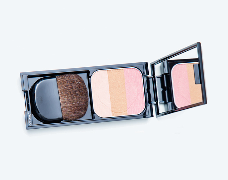 Shiseido Face Color Enhancing Trio