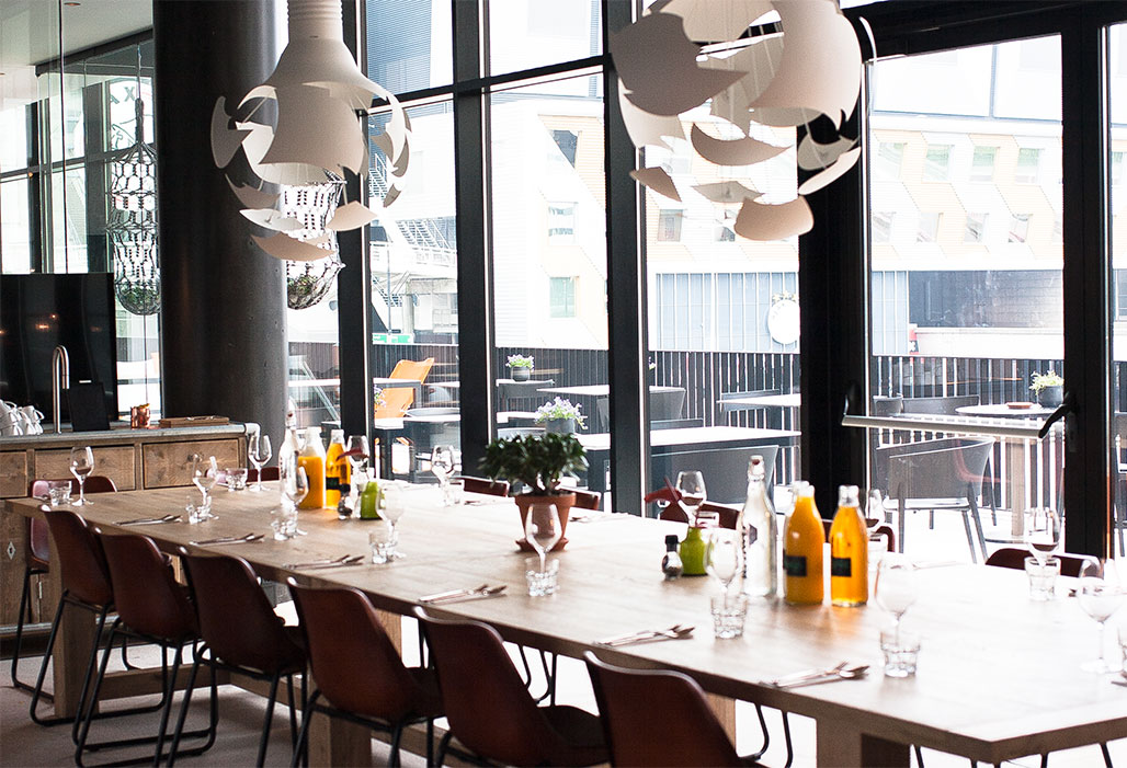 Travel the jaz hotel amsterdam minnja for Designhotel jaz amsterdam