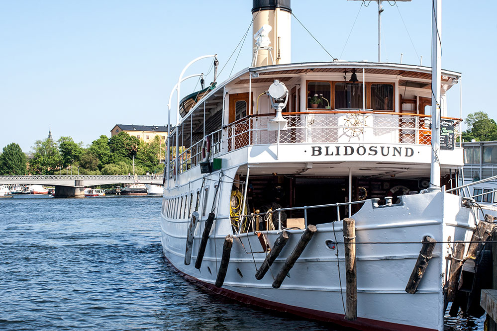 Travel Guide Stockholm