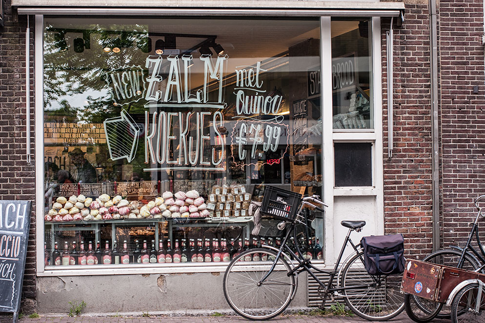 Travel with me: Amsterdam Tipps