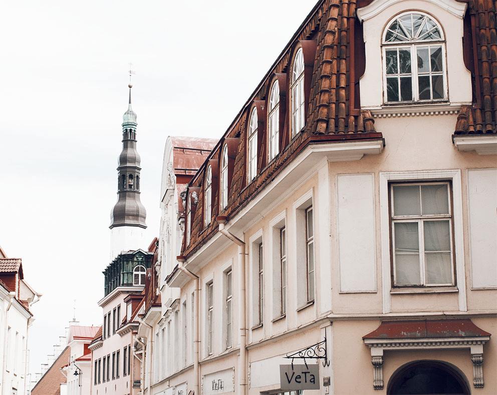 Travel: Tallinn Tipps & Hot Spots