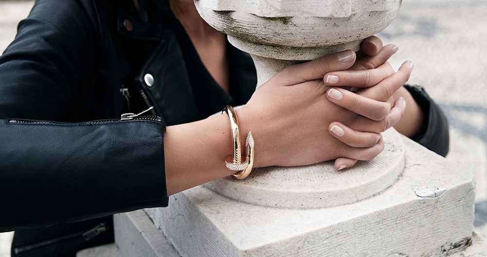 Jewelry Pick: Cartier Juste un Clou
