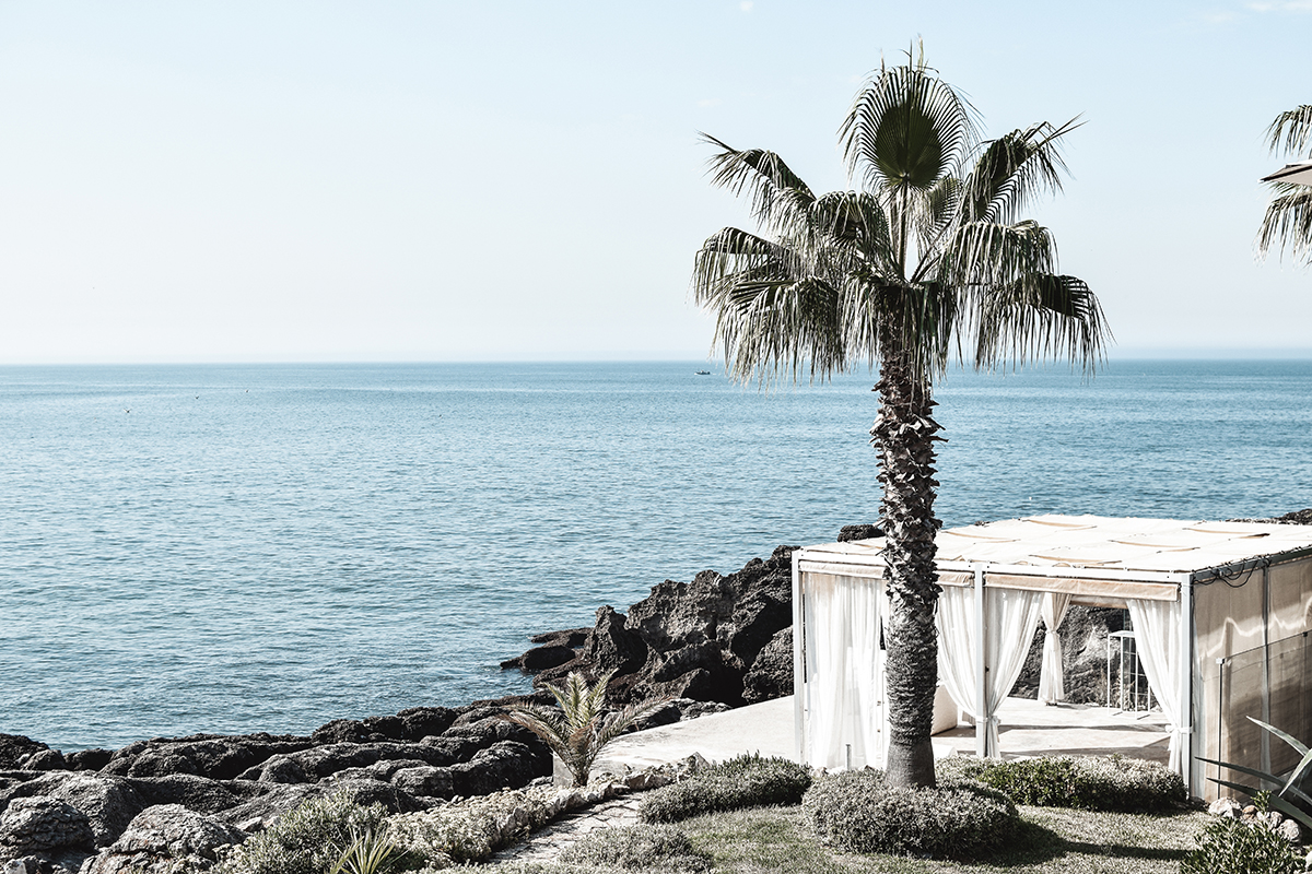 Places to love: Farol Hotel in Cascais