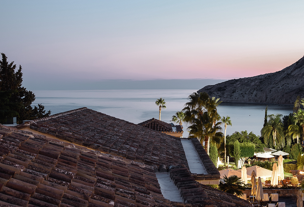 Luxus pur: Columbia Beach Resort Pissouri Zypern