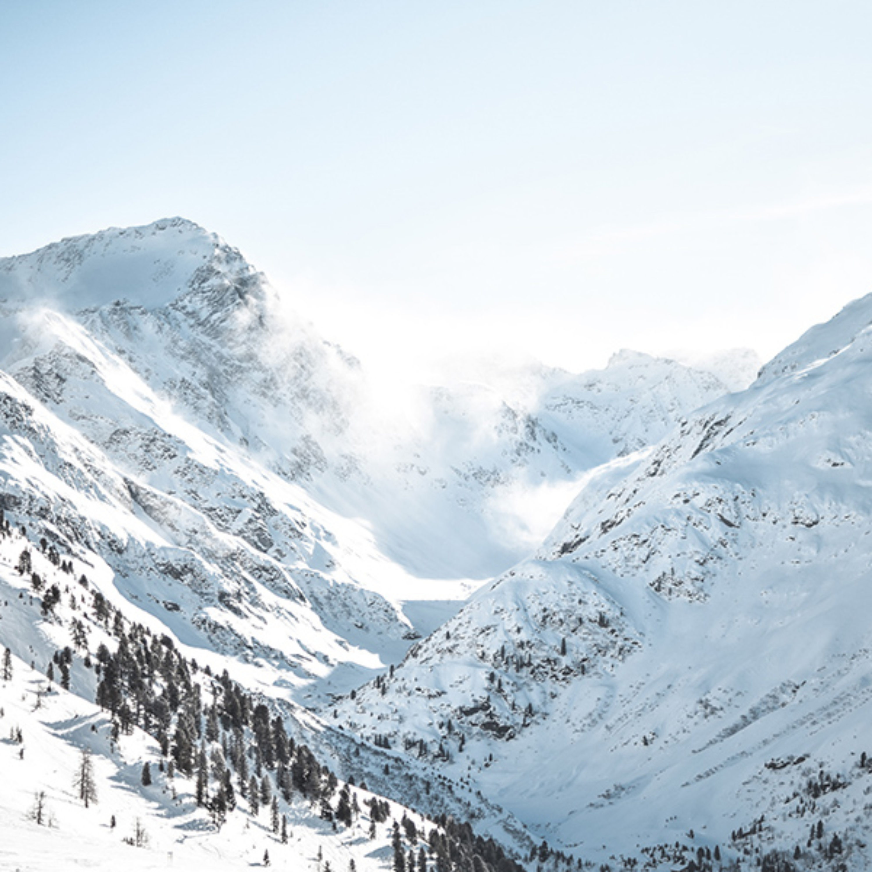 Place to love: Erlebe St. Anton am Arlberg